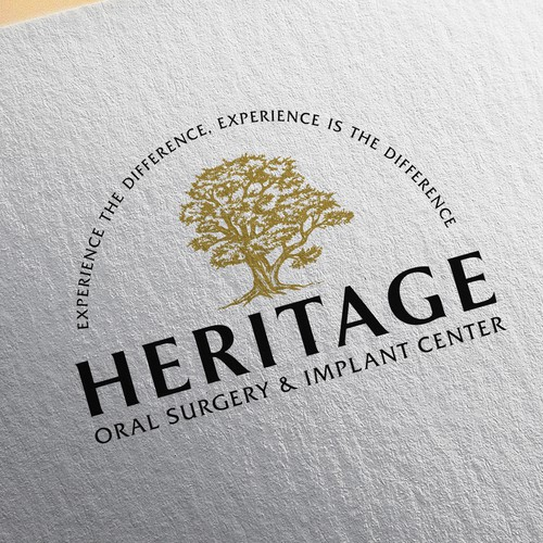 Heritage Oral Surgery Needs a Timeless Rebrand