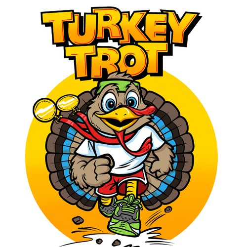 Turkey Trot Run