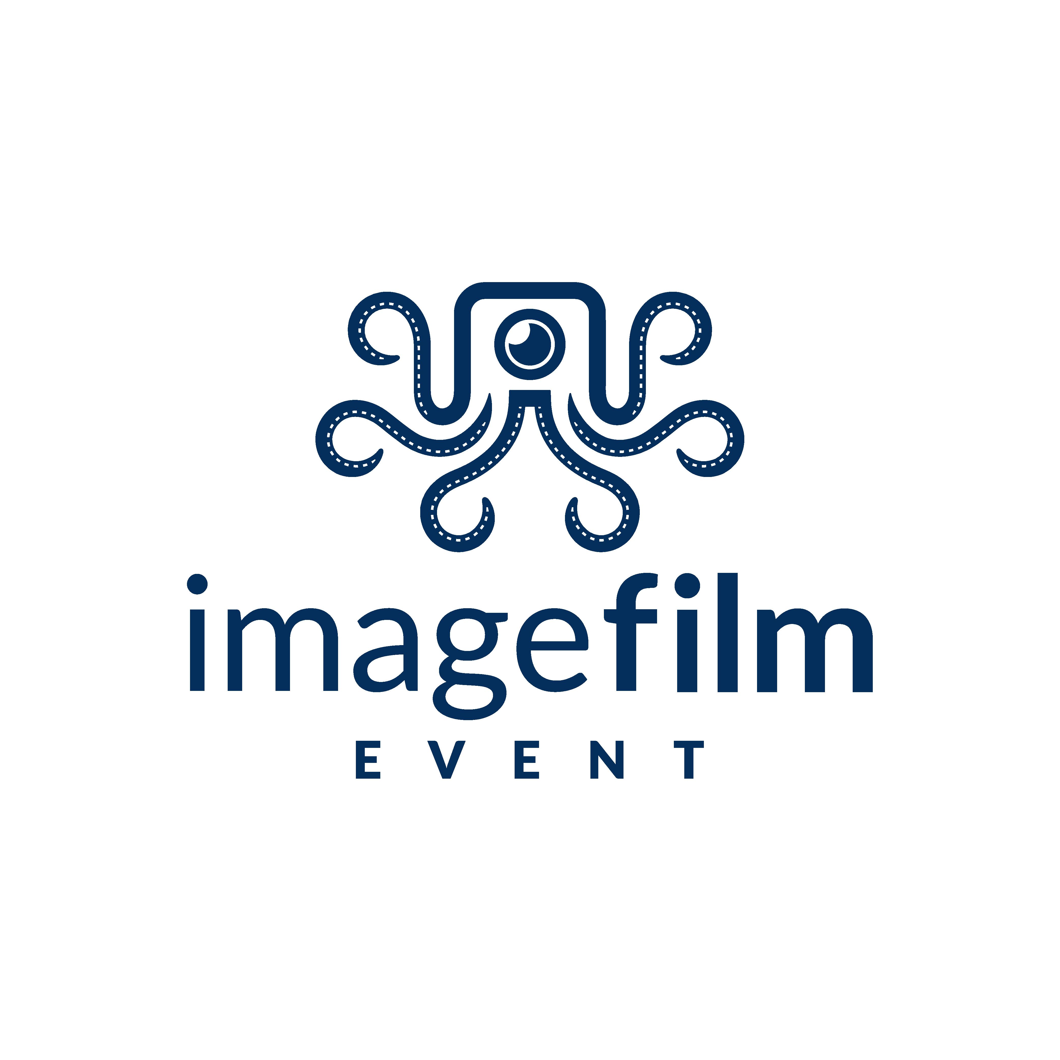 Erstelle ein kreates und einprägsames Logo für Imagefilm Event