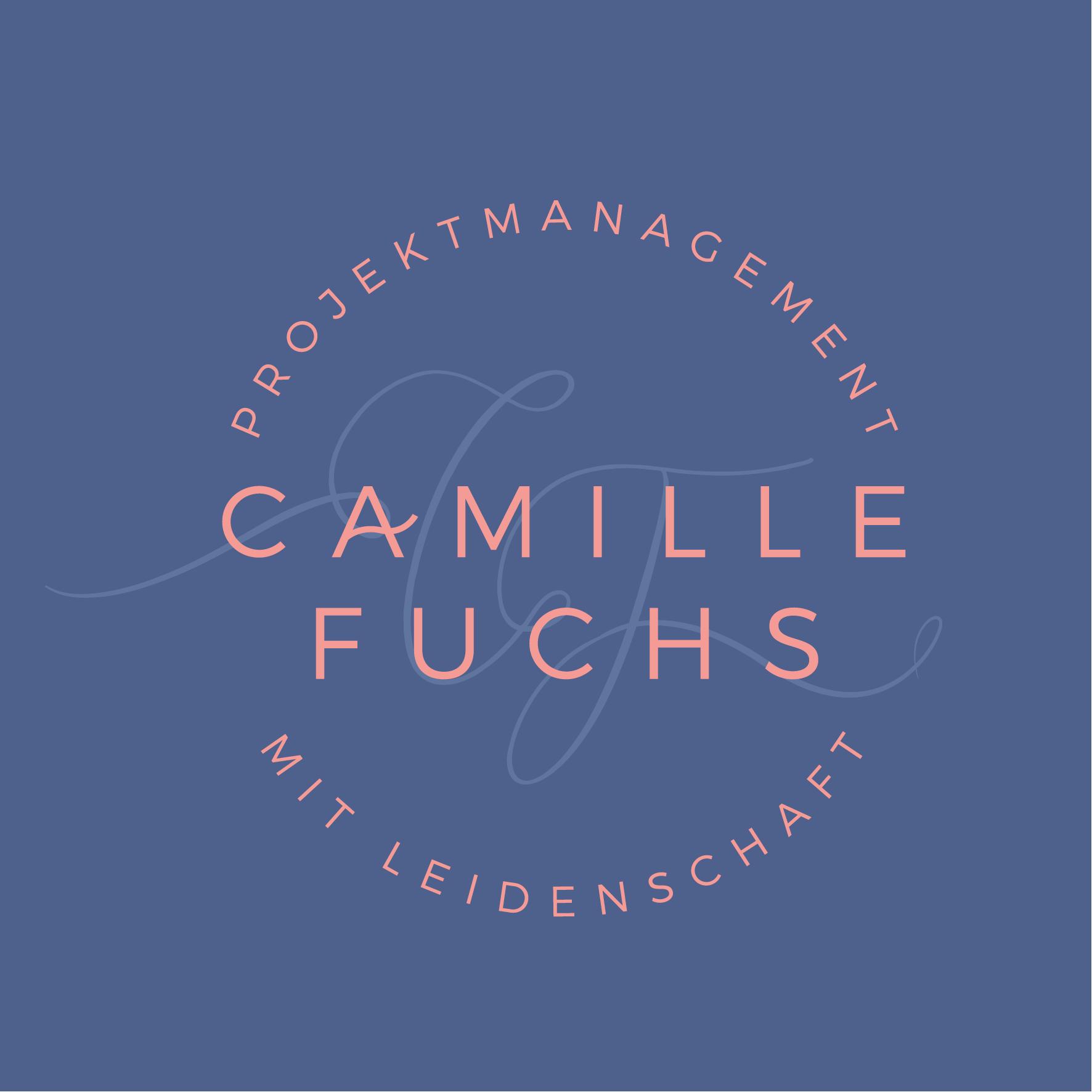 Attraktives Logo für Projektmanagent mit Leidenschaft