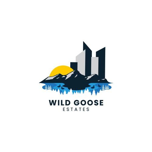 wild goose estate logo