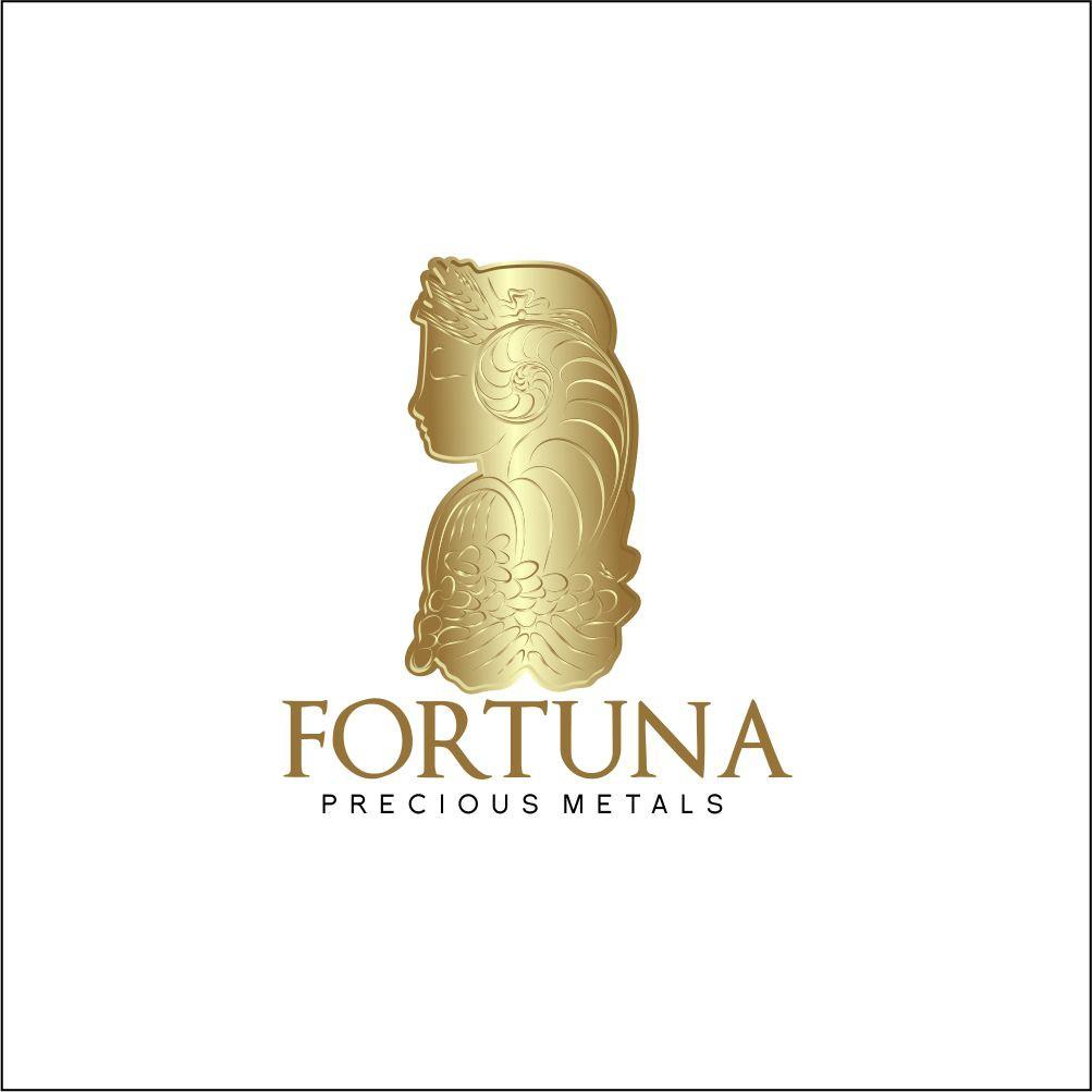 Fortuna Precious Metals needs a new logo