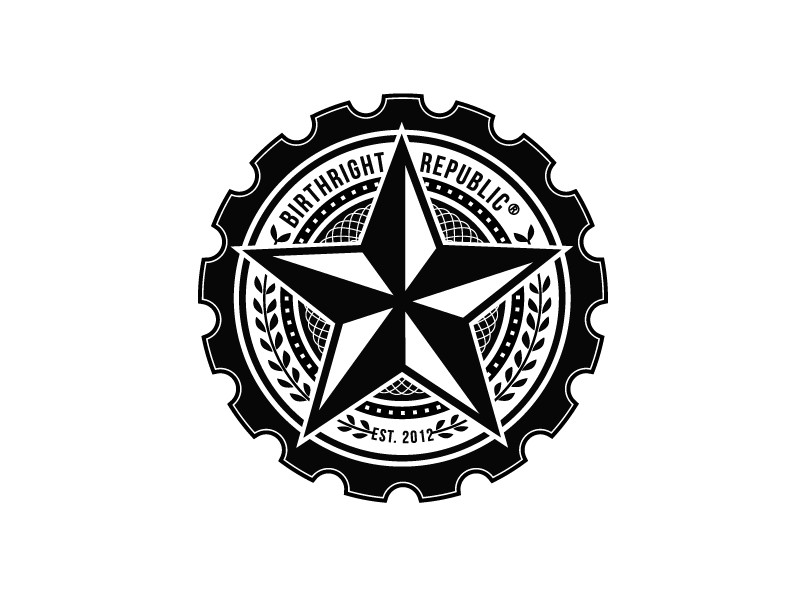 Help Birthright Republic with a new button or icon
