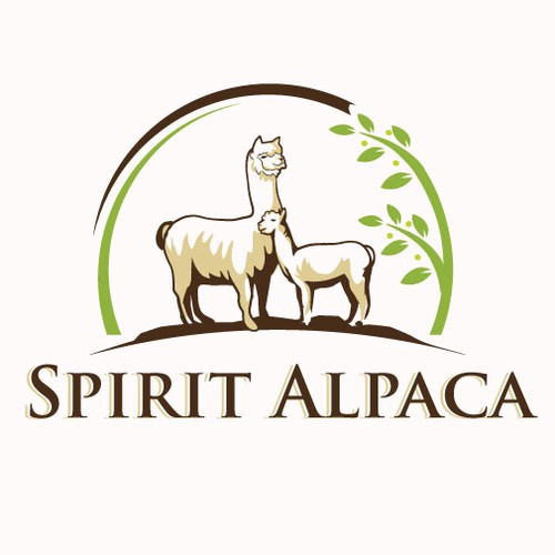 Spirit Alpaka