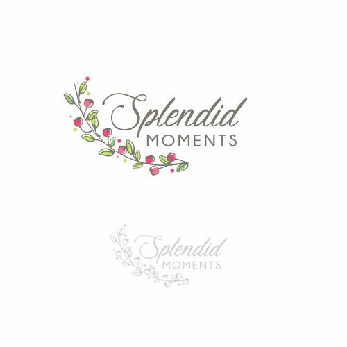 Wedding Location Logo