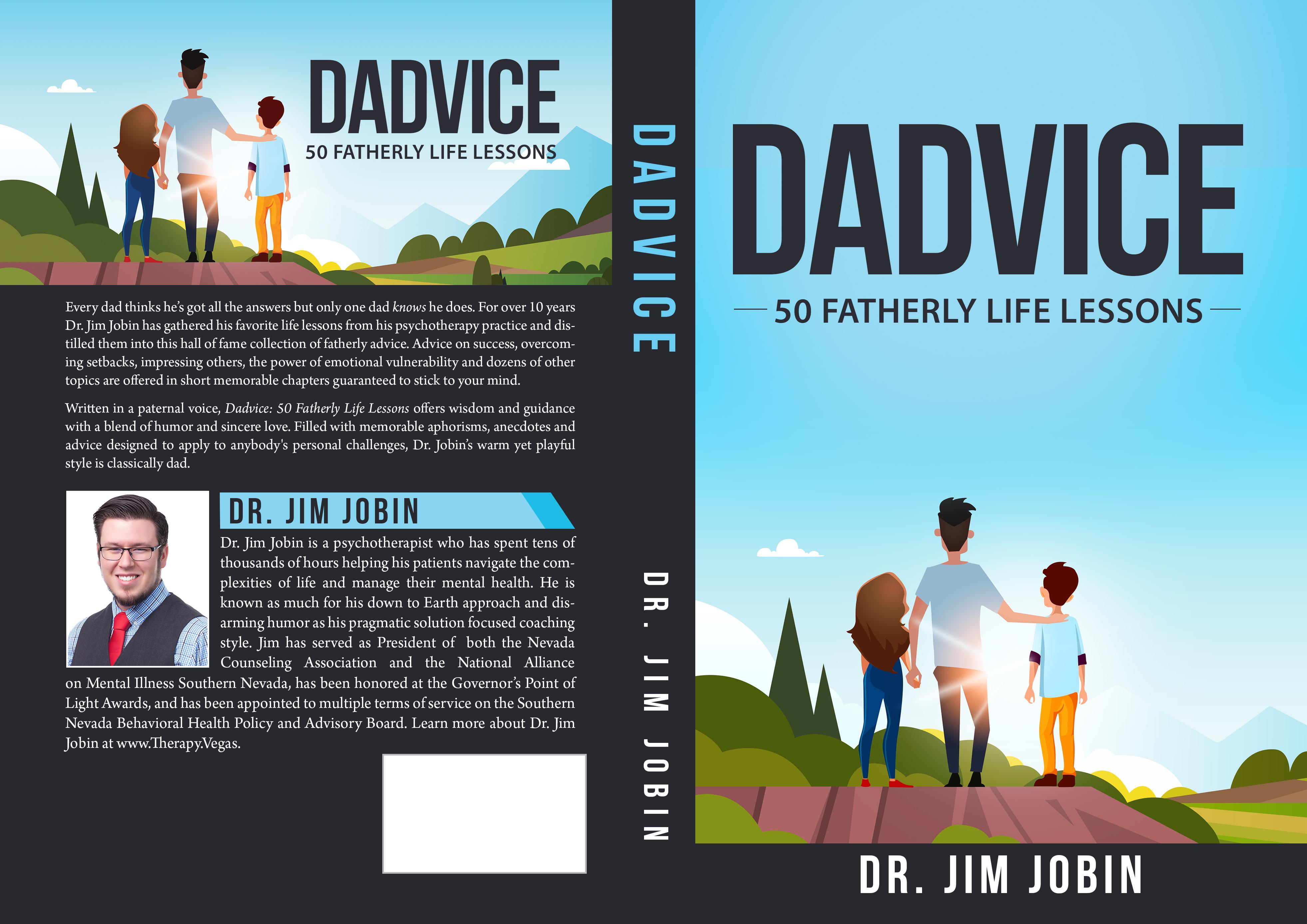 Book on Fatherly Advice