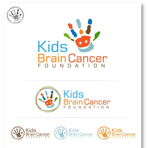 99nonprofits: Create the next logo for Kids Braincancer Foundation