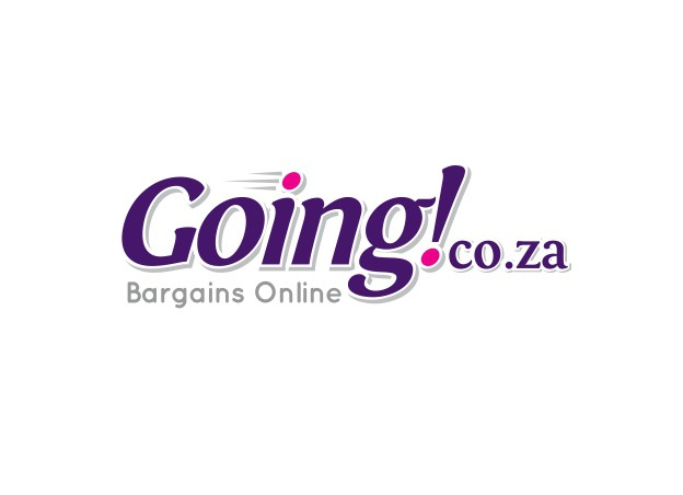 Help Going!co.za with a new logo