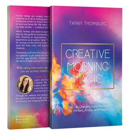 Creative Morning Magic