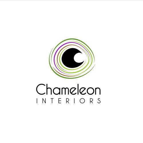 Create a leading edge  logo for a new innovative  interiors business in Dubai!