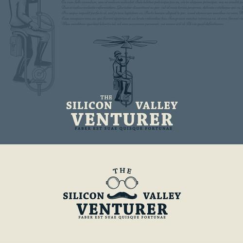 Silicon valey venturer