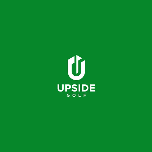 upside golf