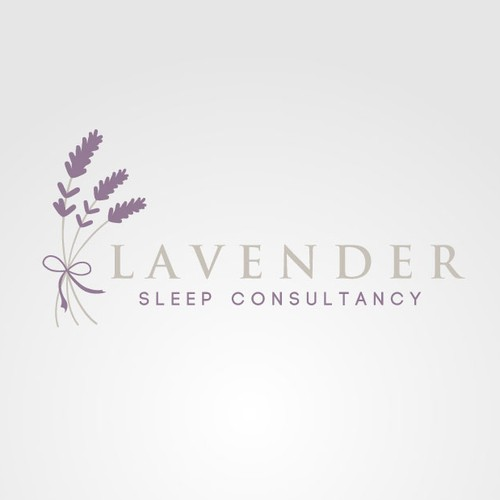 Identity for new Sleep Consultancy