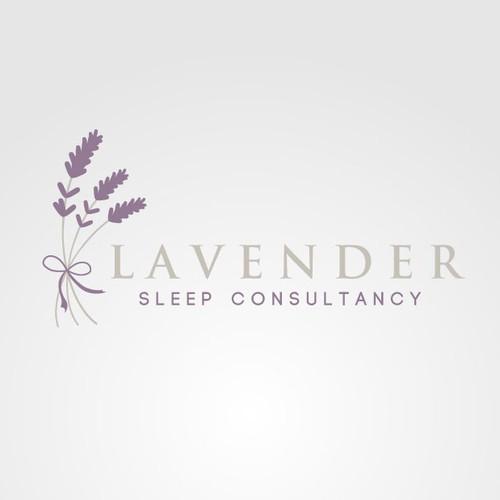 Identity for new Sleep Consultancy