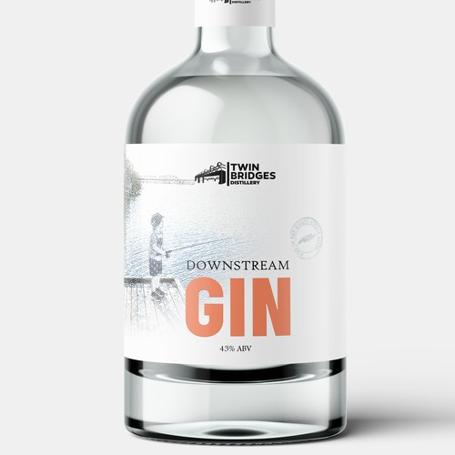 Label for GIN