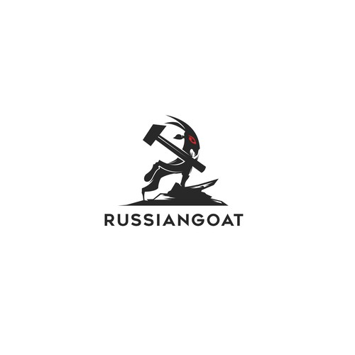 rusiangoat