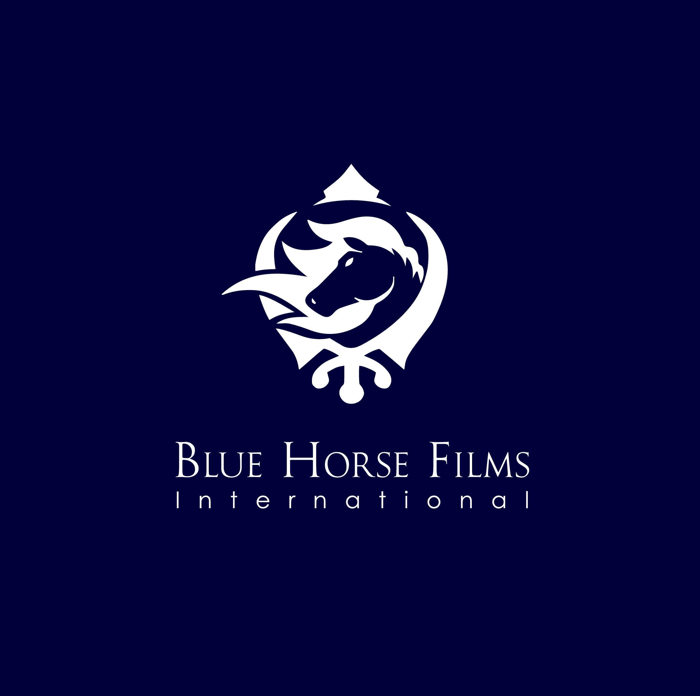 Create an Iconic Logo for an International Film Production Company