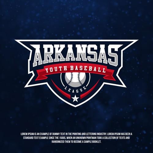 New baseball league needs a cool logo