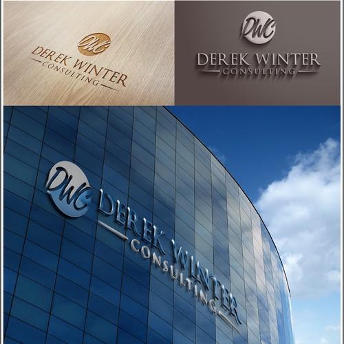 logo for Derek Winter Consulting
