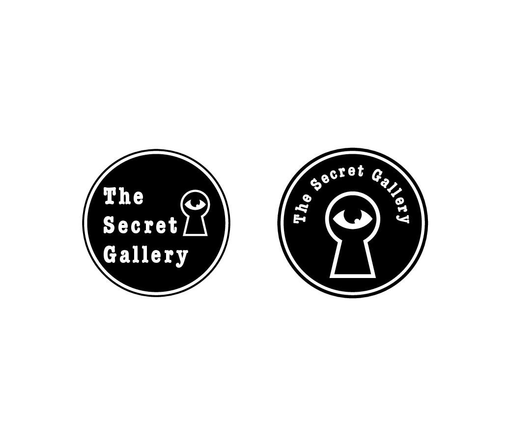 Design a Logo for a Secret Art Gallery