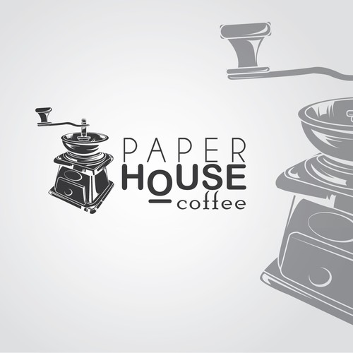Paper House Coffee