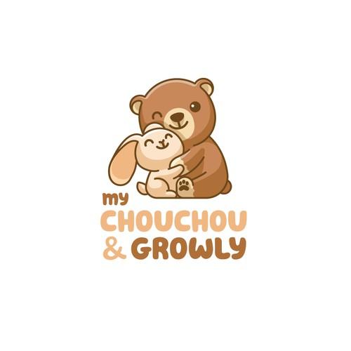 My ChouChou & Growly