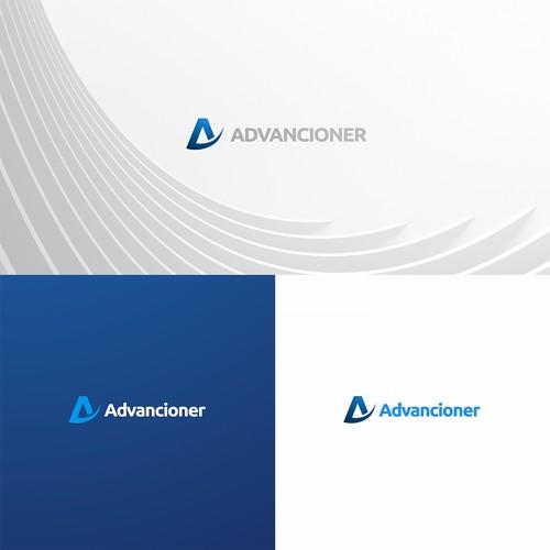 Logo für Werbeagentur
