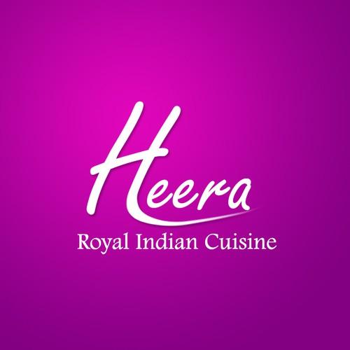 logo for Heera
