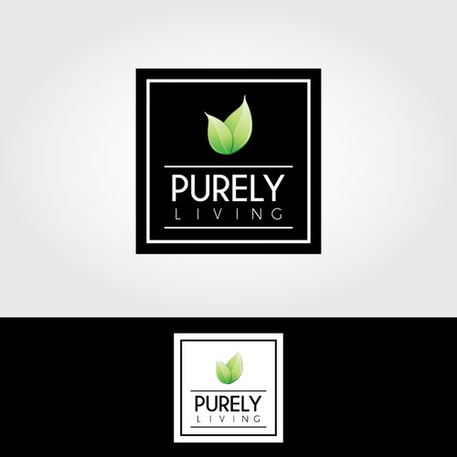 Purely Living needs a new logo