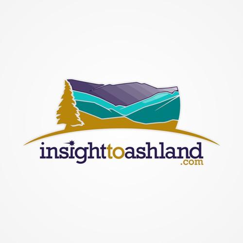Logo Concept for InsightToAshland.com