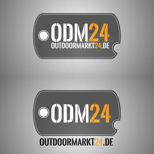 Ein Logo für einen ambitionierten OutdoorOnlineShop