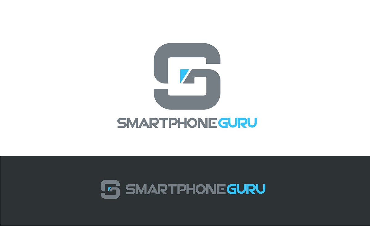 Smartphone Guru needs a new logo