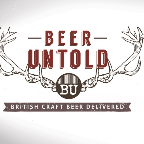 Beer Untold Logo
