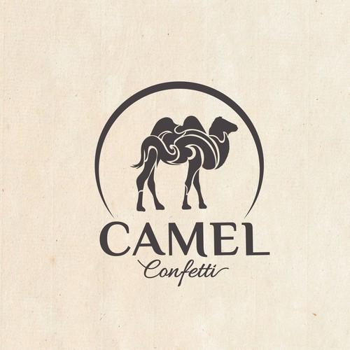 Camel Confetti