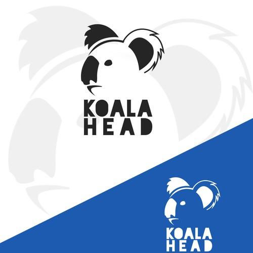 KoalaHead