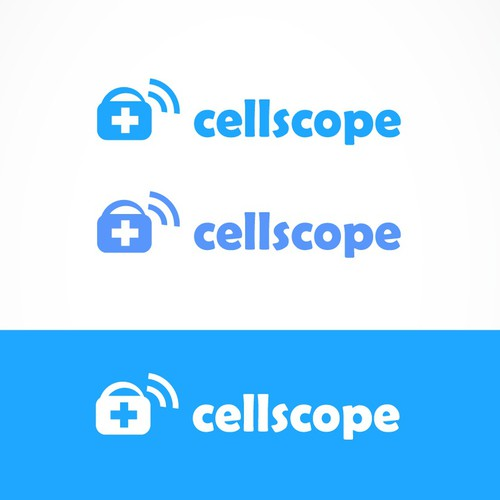 CellScope needs a new logo