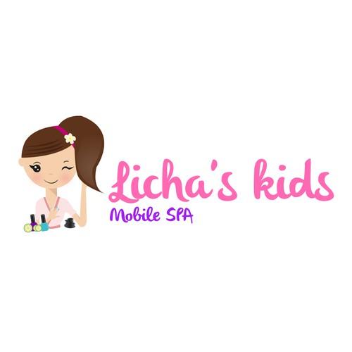 Kids SPA