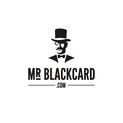 Mr  BlackCard