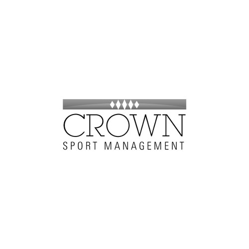 Logo for Crown Sports Management