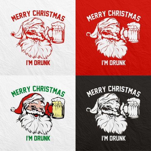 Funny Christmas T-Shirt Needed!
