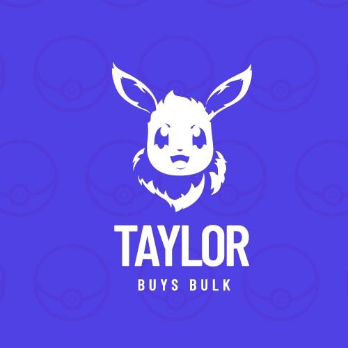 Taylor Buys Bulk logo