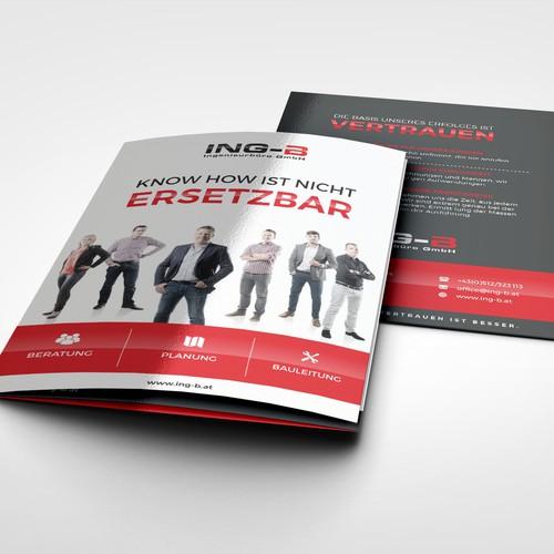 Ing-B brochure
