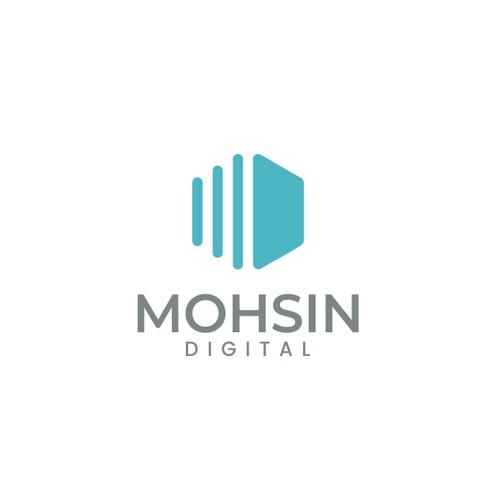 Logo Design for a Personal Blog