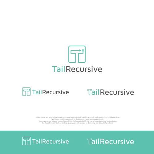 Logo Concept for TailRecursive