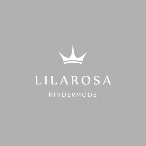 logo für Lilarosa