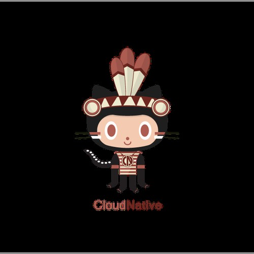 Logo for CloudNative