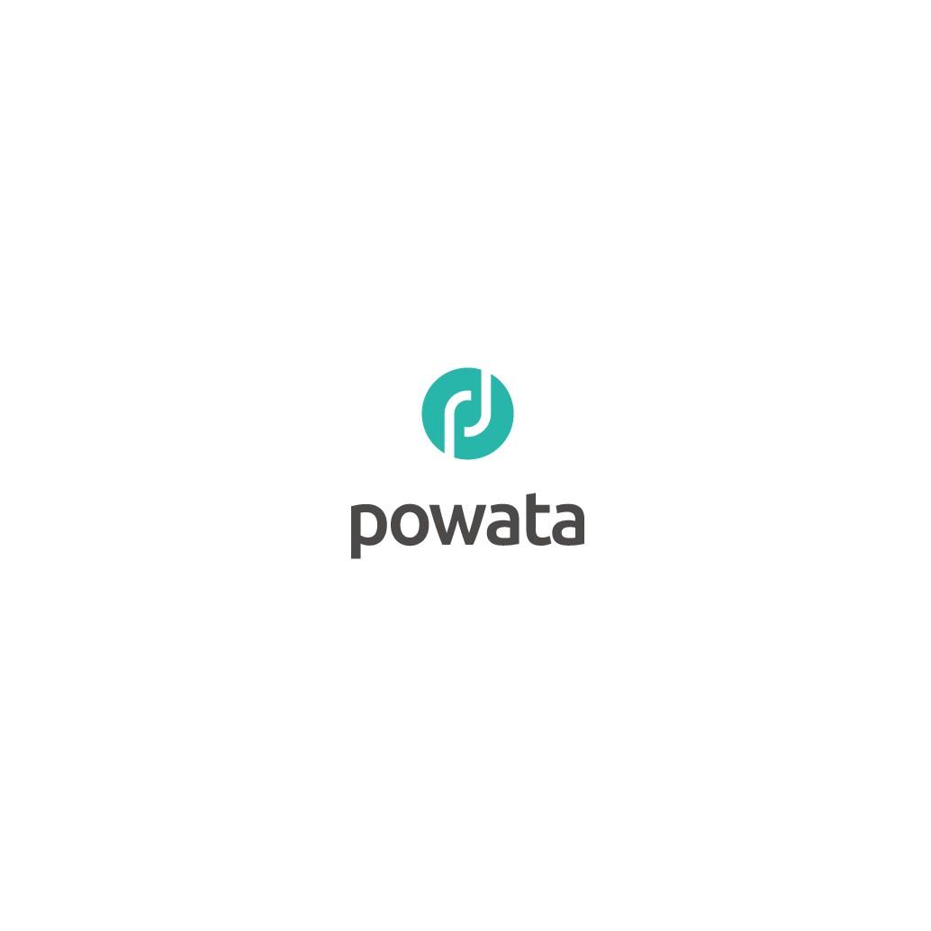 Powata logo