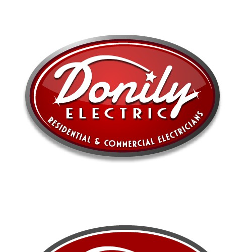 logo for Donily Electric