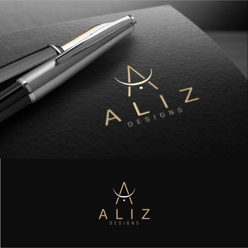 A L I Z Designs LOGO