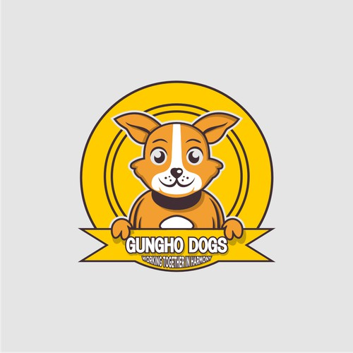 Gungho Dogs